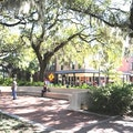 Reynolds Square Savannah Georgia United States