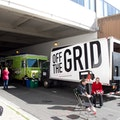 Off the Grid San Francisco California United States