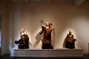 Vietnam National Fine Arts Museum
