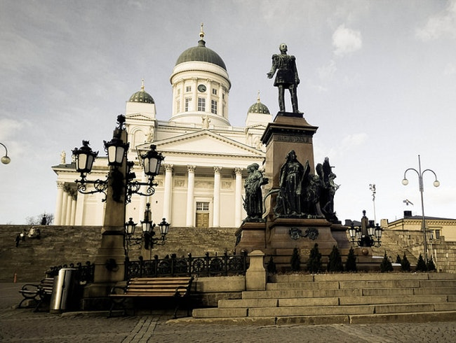 Helsinki Travel Tips