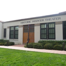 Historic Hoover Theatre