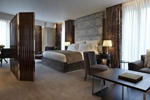 Bulgari Hotel & Residences, London