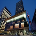 The Ritz-Carlton Toronto Toronto  Canada