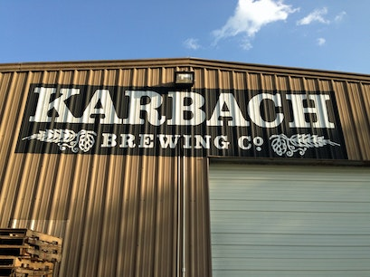 Karbach Brewing Co. Houston Texas United States