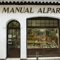 La Manual Alpargatera Barcelona  Spain