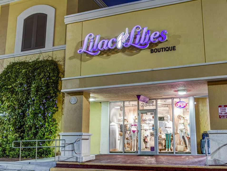 Shop Summer Style in Ft. Lauderdale