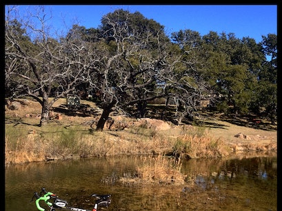 Willow City Loop Willow City Texas United States