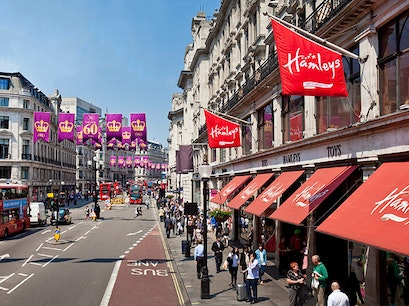 Hamleys   United Kingdom