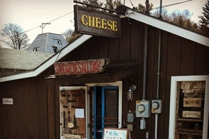 Village Cheese Shanty
