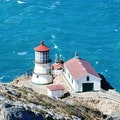 Point Reyes Lighthouse Inverness California United States