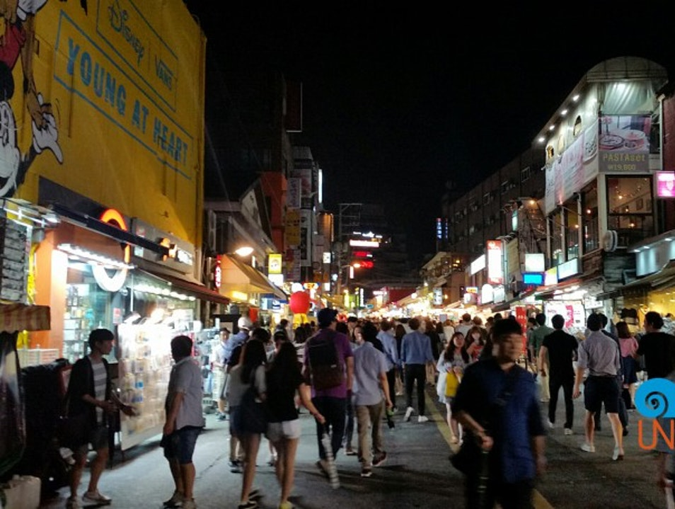 What is it Like to Travel in South Korea During the MERS Outbreak?