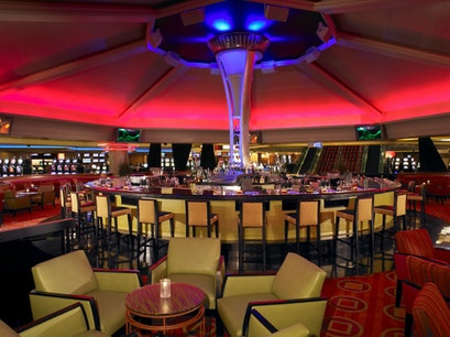 Air Bar at the Stratosphere Las Vegas Nevada United States