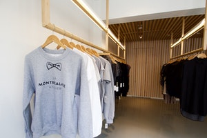 Shop Local: Made in Montreal