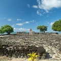 Balance the Modern and Ancient in The Society Islands Îles Sous Le Vent  French Polynesia