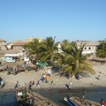The Gambia Jarra East  The Gambia
