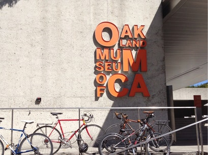 Oakland Museum of California Oakland California United States