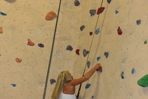 High Point Climbing and Fitness