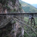 Renzi Bridge Honghe  China