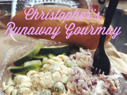 Christopher's Runaway Gourmay Richmond Virginia United States