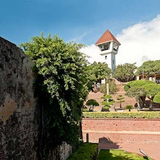 Fort Anping