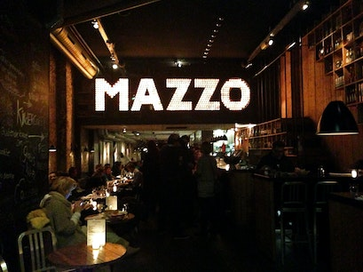 Mazzo Amsterdam  The Netherlands