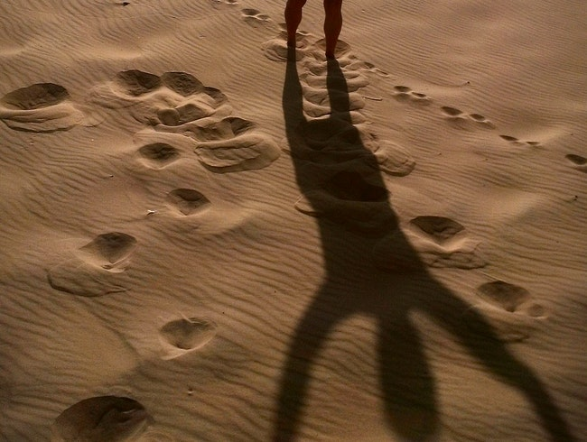 Explore the Dunes with Family & Friends