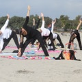 Yoga Loca Coronado California United States