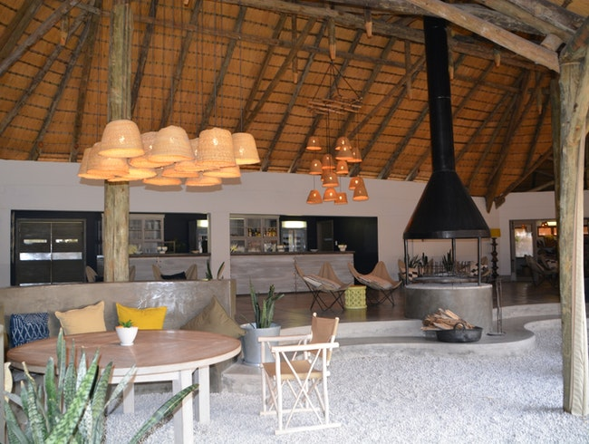 Boutique tented camp, kids welcome!