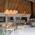 Mushara Bush Camp Oshikoto  Namibia