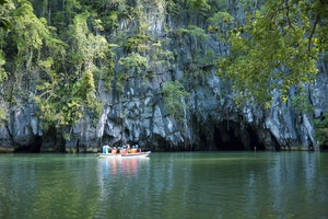 Puerto Princesa Subterranean River National Park‬‬