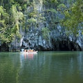 Puerto Princesa Subterranean River National Park‬‬ Puerto Princesa  Philippines
