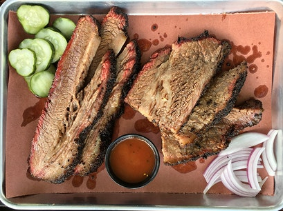 Micklethwait Craft Meats Austin Texas United States