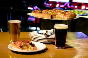 Ryno's Pizza & Pints