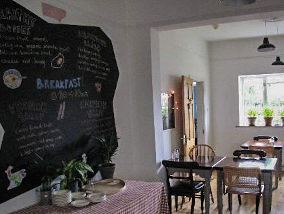 Hip B&B in Galway