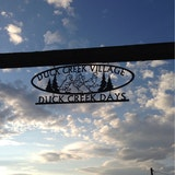 Duck Creek Village