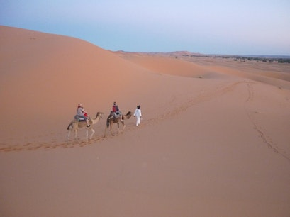 http://traveling-in-morocco.com/ Ouled Khellouf  Morocco