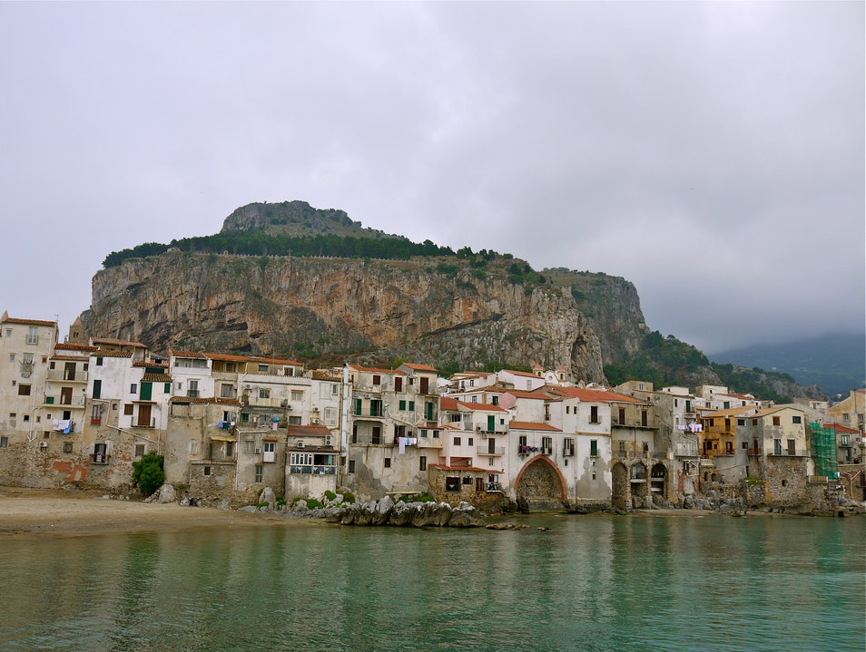 Captivated by Cefalu