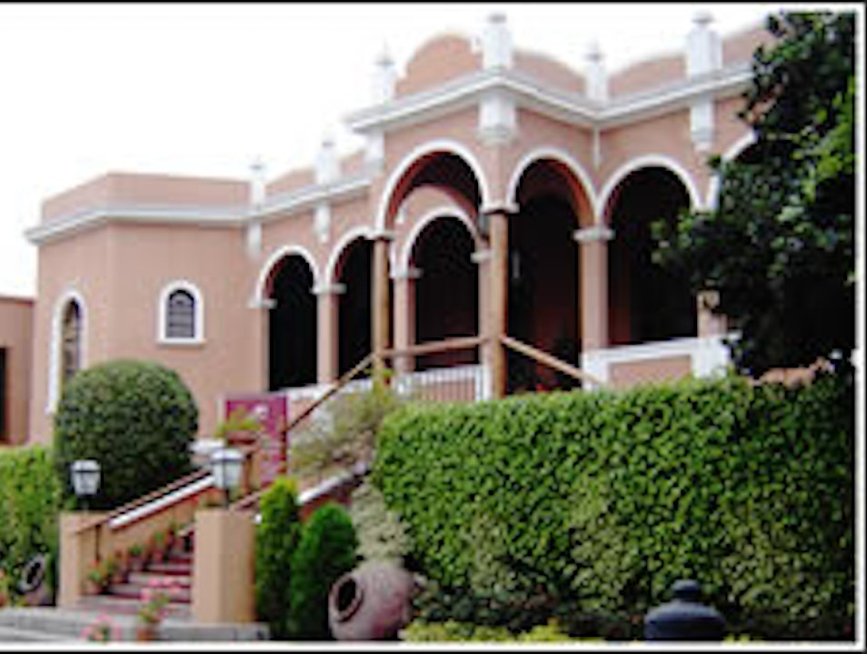 Tour and Dine at a Colonial Manor Lima  Peru