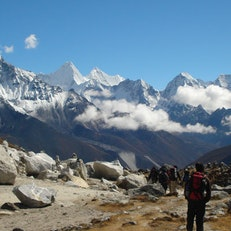 Everest high pass