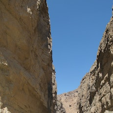 Santa Elena, Big Bend National Park