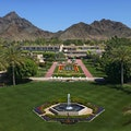 Arizona Biltmore Phoenix Arizona United States