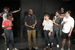 Side-Splitting Comedy Under the Hollywood Spotlight at Upright Citizens Brigade