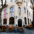 Wirthaus in der Au Munich  Germany