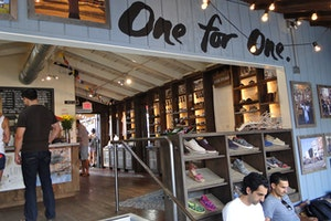 TOMS Flagship Store