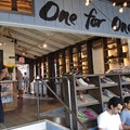 TOMS Flagship Store Los Angeles California United States