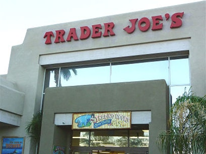 Trader Joe's Palm Desert California United States