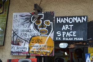 Hanoman Art Space