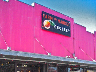 FARM TO MARKET GROCERY Austin Texas United States