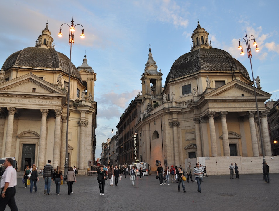 The Grandness that is Roma! Rome  Italy