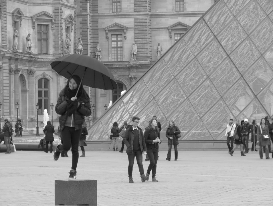 A Moment's Dance Paris  France